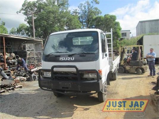 1999 Isuzu NPS71L Just Jap Truck Spares - Wrecking for Sale