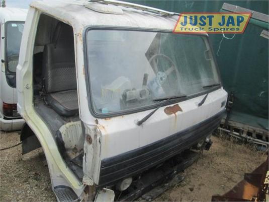 1986 Mazda T3500 Wrecking Trucks - Just Jap Truck Spares