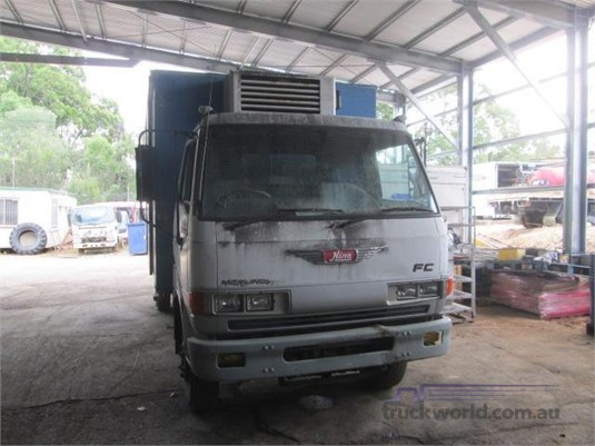 1993 Hino FC3W - Wrecking for Sale