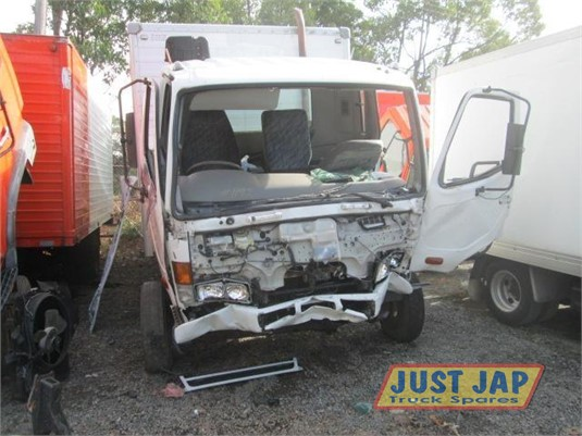2005 Mitsubishi Fighter Just Jap Truck Spares - Wrecking for Sale