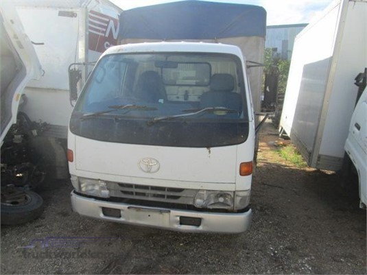 1994 Toyota Dyna - Wrecking for Sale
