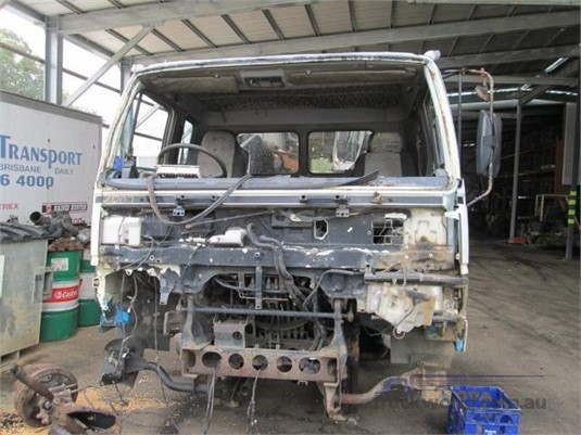 1994 Hino FM3M - Wrecking for Sale