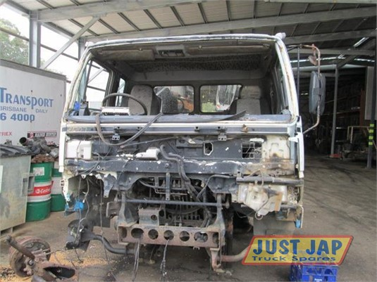 1994 Hino FM3M Just Jap Truck Spares - Wrecking for Sale