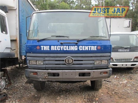 1992 Nissan Diesel CWA14 Just Jap Truck Spares - Wrecking for Sale