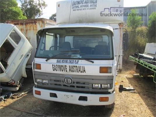 1988 Nissan Diesel CMA87 - Wrecking for Sale