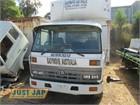 1988 Nissan Diesel CMA87 Wrecking Trucks