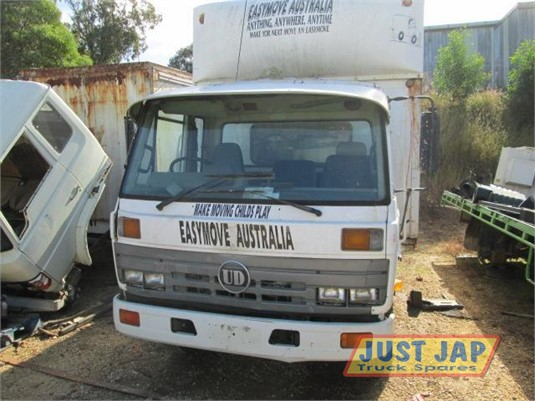 1988 Nissan Diesel CMA87 Just Jap Truck Spares - Wrecking for Sale
