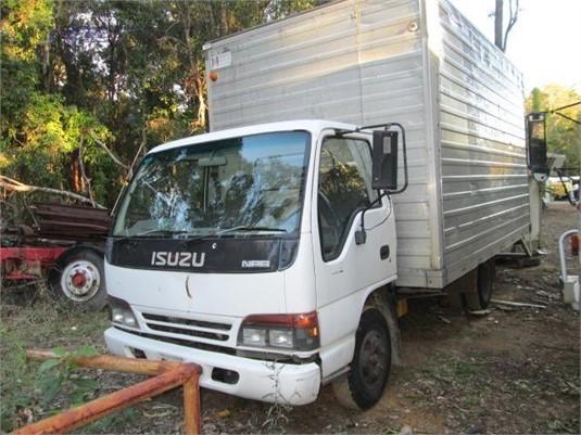 1995 Isuzu NPR - Truckworld.com.au - Wrecking for Sale