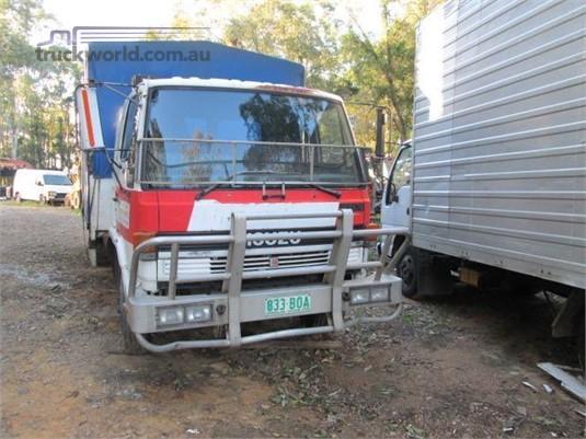 Isuzu fsr 500 truck wrecking sales in australia truckworld 1992 isuzu fsr 500 wrecking for sale publicscrutiny Gallery