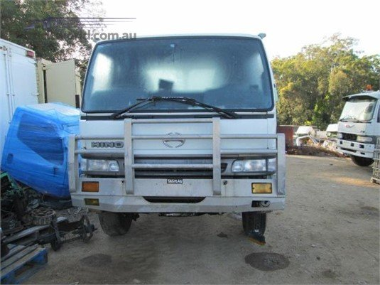 1998 Hino FG1J - Wrecking for Sale