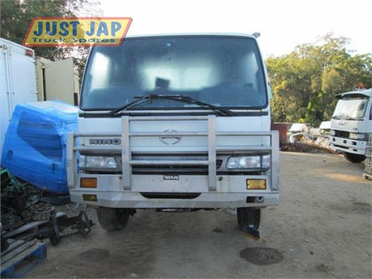 1998 Hino FG1J Just Jap Truck Spares - Wrecking for Sale