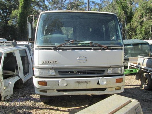 1999 Hino FG1J - Wrecking for Sale