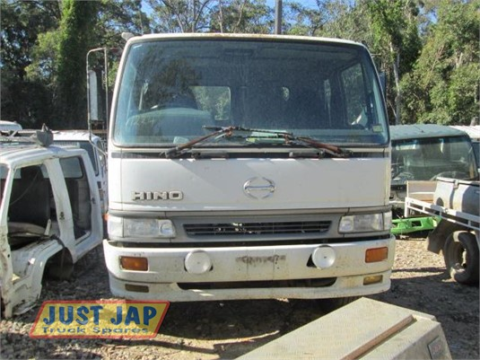 1999 Hino FG1J Just Jap Truck Spares - Wrecking for Sale
