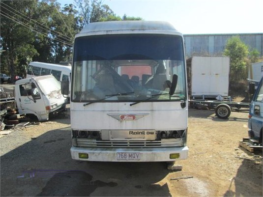 1988 Hino 145 - Wrecking for Sale