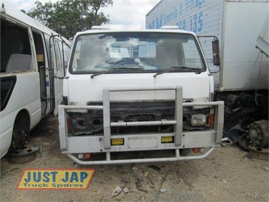1985 Ford Trader T4100 Just Jap Truck Spares - Wrecking for Sale