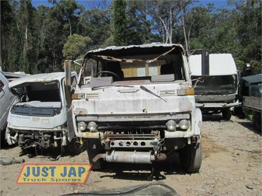1984 Isuzu JCR Just Jap Truck Spares - Wrecking for Sale