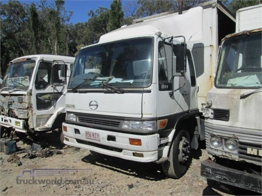 1999 Hino GH1J - Wrecking for Sale