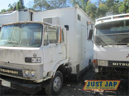 1983 Mitsubishi FK115 Just Jap Truck Spares - Wrecking for Sale