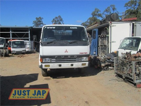 1990 Mitsubishi FK3350 Just Jap Truck Spares - Wrecking for Sale