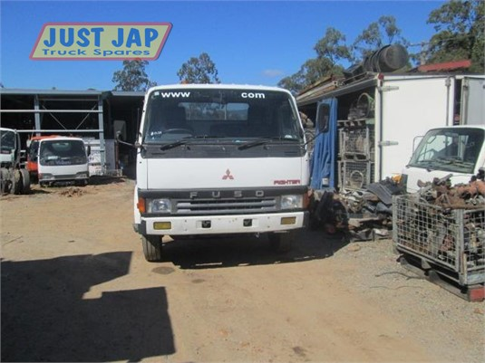 1990 Mitsubishi FK3350 Just Jap Truck Spares - Wrecking for Sale