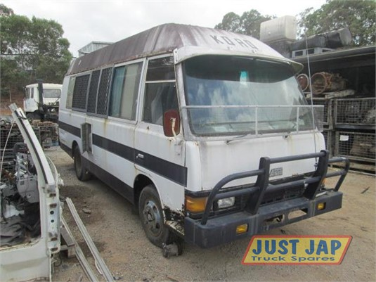 1989 Kia Asia Just Jap Truck Spares - Wrecking for Sale