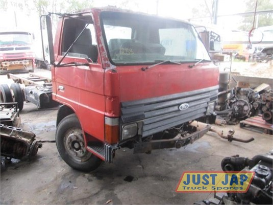 1986 Ford Trader Just Jap Truck Spares - Wrecking for Sale
