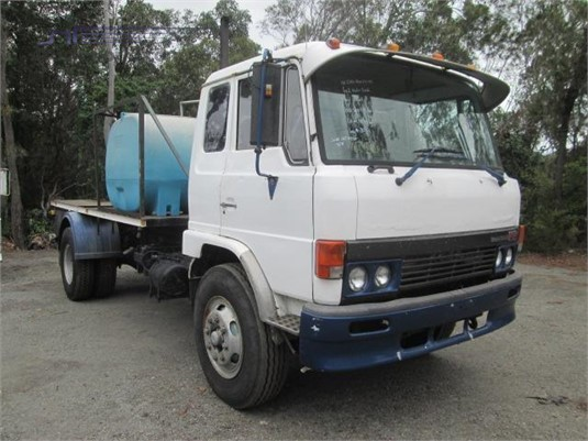 1982 Hino FF177 - Wrecking for Sale