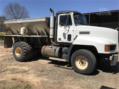 MACK Trucks Auction Results In Georgia - 562 Listings