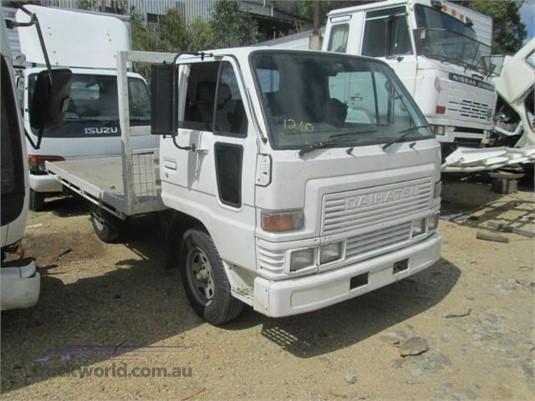 1990 Daihatsu V57 Wrecking for Sale