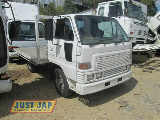 1990 Daihatsu V57 Just Jap Truck Spares - Wrecking for Sale
