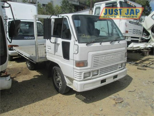 1990 Daihatsu V57 Just Jap Truck Spares - Wrecking for Sale