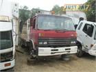 1990 Nissan Diesel CPC14 Wrecking Trucks