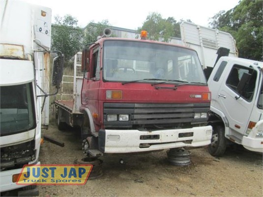 1990 Nissan Diesel CPC14 Just Jap Truck Spares - Wrecking for Sale