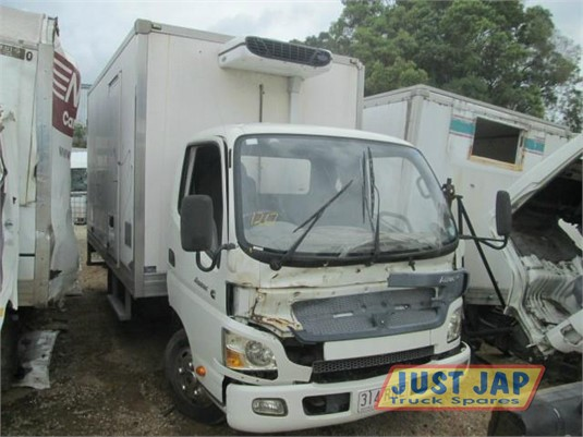 2010 Foton Aumark Just Jap Truck Spares - Wrecking for Sale