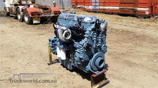 Detroit Diesel Series 60 DDEC 4 - Truckworld.com.au - Parts & Accessories for Sale
