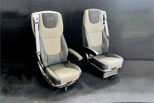 DAF Driver & Passngers Air Seats - Parts & Accessories for Sale