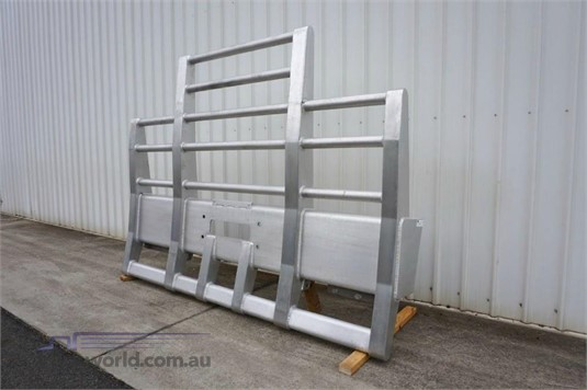 Kenworth Roadtrain BullBar Parts & Accessories for Sale