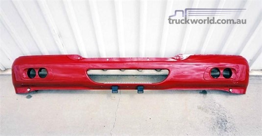 DAF Bumper Bar - Parts & Accessories for Sale