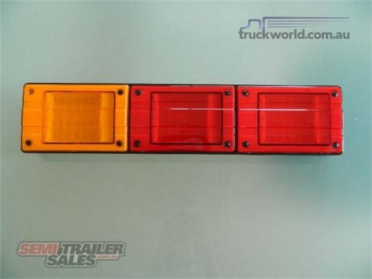 0 Accessories & Trailer Parts Led Jumbo Lights - Parts & Accessories for Sale