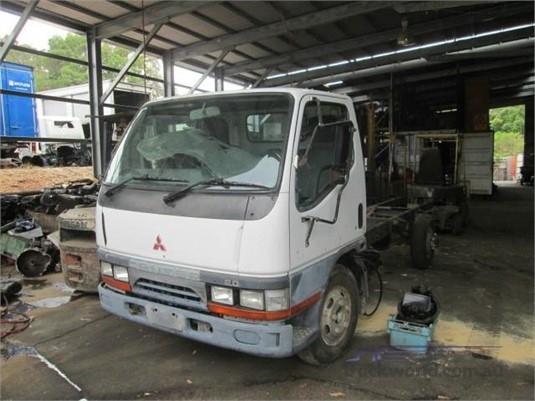 1997 Mitsubishi Canter FE539 - Wrecking for Sale