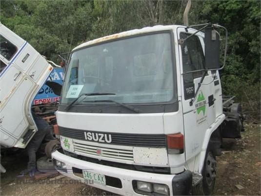 Isuzu fsr new used truck wrecking sales in australia truckworld 1993 isuzu fsr wrecking for sale publicscrutiny Gallery
