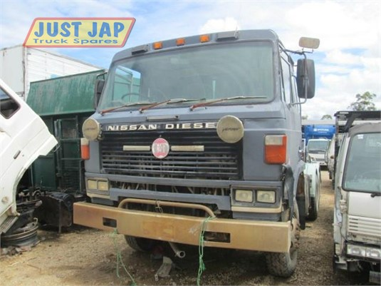 1985 Nissan Diesel other Just Jap Truck Spares - Wrecking for Sale