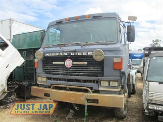 1985 Nissan Diesel other Just Jap Truck Spares - Wrecking for Sale