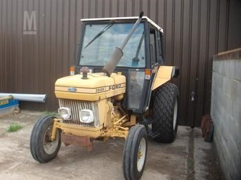 Ford 3910 For Sale 22 Listings Marketbook Co Za Page 1