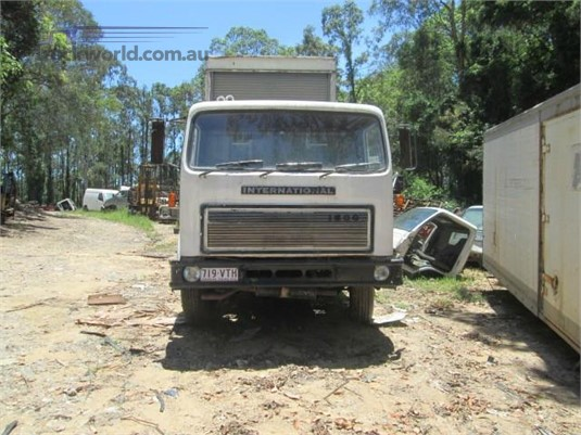 1980 International Acco 1810C Wrecking for Sale