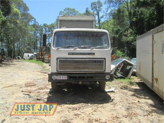 1980 International Acco 1810C Just Jap Truck Spares - Wrecking for Sale