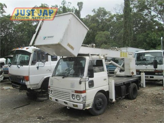 1990 UD Atlas Just Jap Truck Spares - Wrecking for Sale