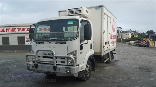 2009 Isuzu FRR - Truckworld.com.au - Wrecking for Sale