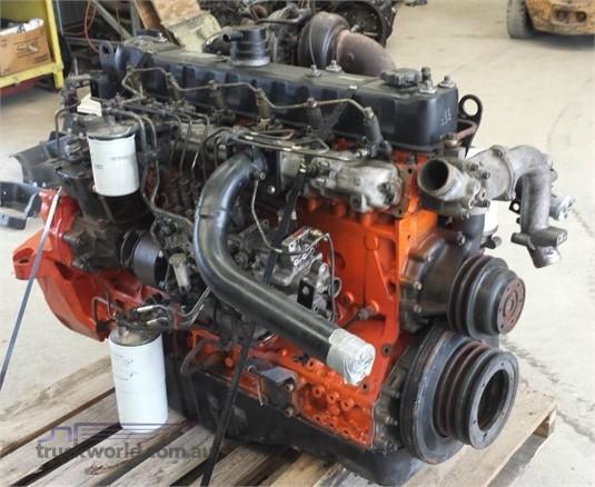Isuzu Engine 4HG1 Engines/Motors part & accessory for sale