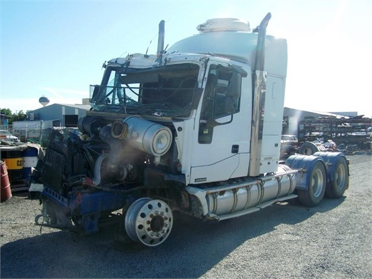 2003 Iveco Powerstar 6700 - Wrecking for Sale